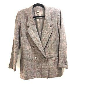 Oleg Cassini Vintage Blazer